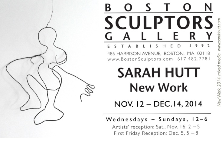 Boston Sculptors Gallery